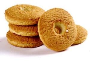 Печенье на маргарине - пошаговый рецепт с фото | 205x300